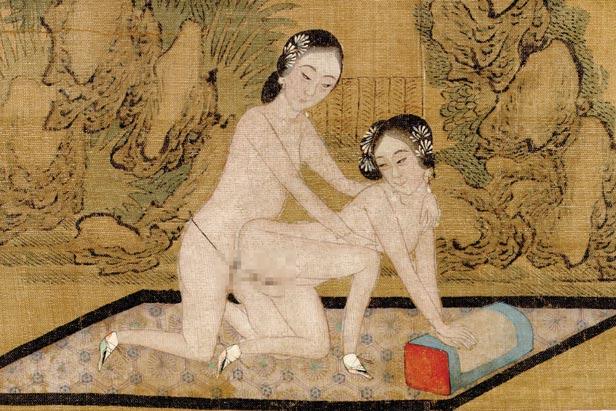 lotus thaimassage anal toy